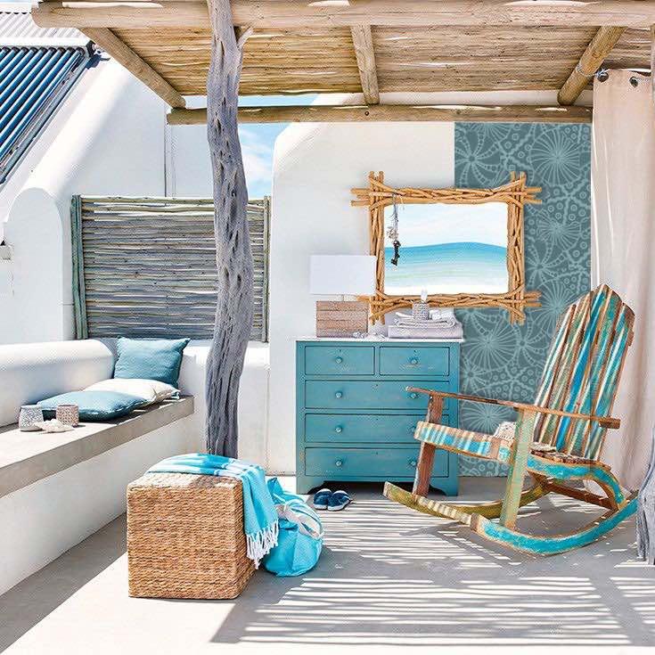 papier peint l vertical fait la voyage. Black Bedroom Furniture Sets. Home Design Ideas
